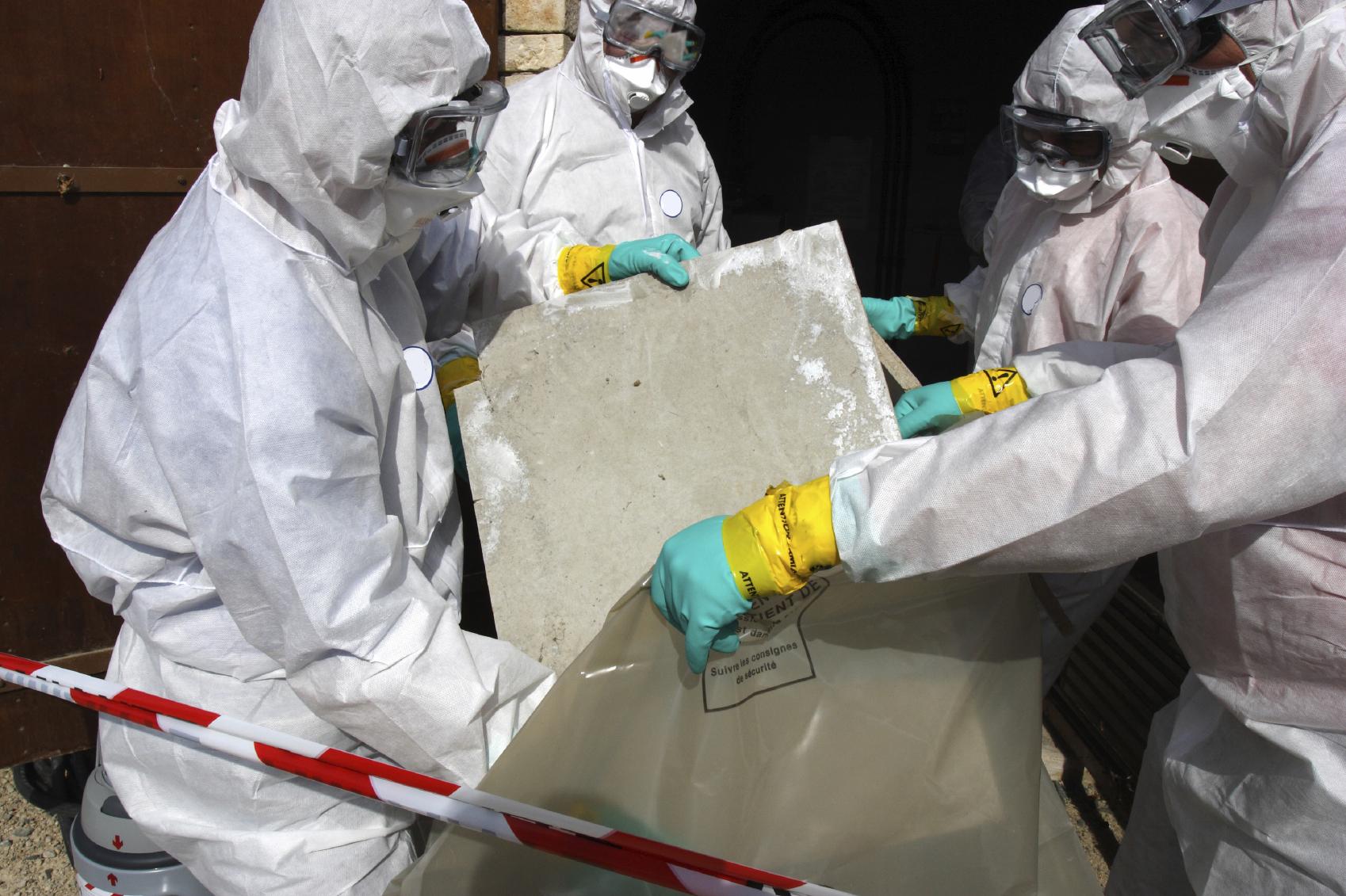 54+ Asbestos encapsulation cost